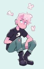 Stutter // Lars X Reader //  (Slow Updates) by OrianTrash