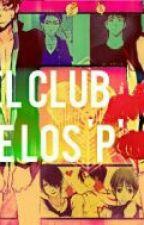 EL CLUB DE LOS 'P' (KNB-WHATSAPP) by OsiEsp