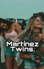 Team 10 › Martínez Twins. by saaamantha13