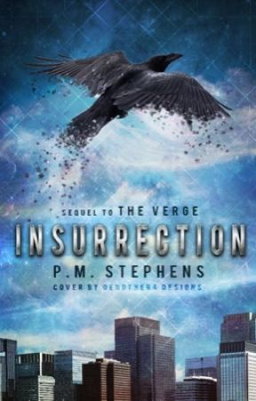 Insurrection  by PMStephens