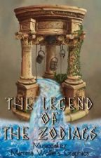The Legend of the Zodiac by Musiccakez