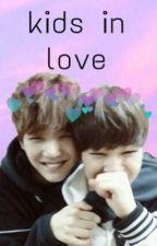 kids in love//yoonmin// by awnitta