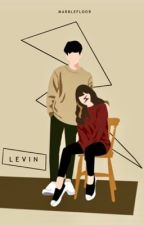 Levin | Stranger Things by marblefloor