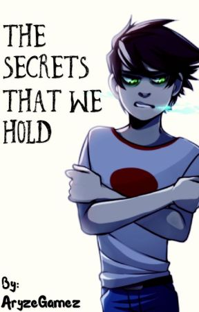 The Secrets That We Hold (Discontinued) by AryzeGamez