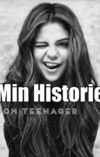 Min historie-som Teenager by nina4918