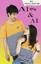 Ais & AI by Iamupillaa