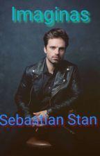 Imaginas Sebastian Stan by LOCA_BITCH