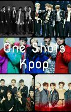 One Shots Kpop  by andiesuju