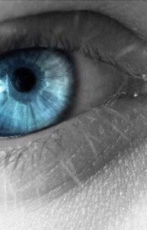 In the blue of your eyes by swagg21juss
