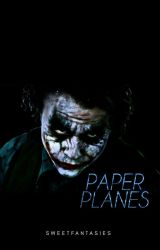 Paper Planes by SweetFantasies