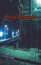 Zero Binario by Robotype