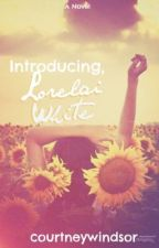 Introducing, Lorelai White by courtneywindsor