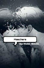 Maschere ~ Yoonseok  by Hobi_Smile_