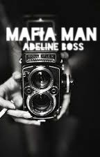 My mafia man... by Adelineboss