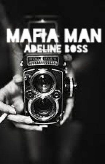 My mafia man...