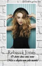 Rebecca Jones by God-s_princess