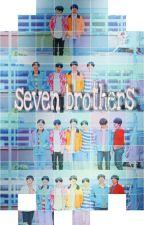 الأخوة السبعة // Seven Brothers by sope_kook