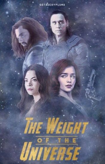 The Weight of the Universe   Avengers