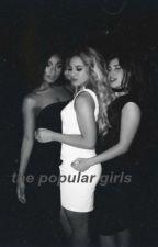 the popular girls (you/lauren) by multigay