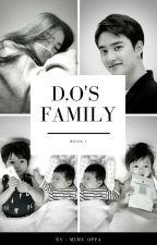 D.O's Family by 30Hanamori-chan