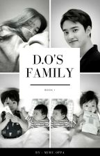 D.O's Family by MIMU_OPPA