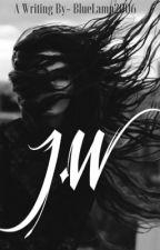 J.W by BlueLamp2006