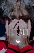 the calm ~ taekook by slayedbyyoongi
