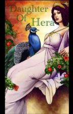 Daughter of Hera by booklover542