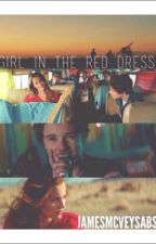 Girl In The Red Dress (A Bradley Simpson Fanfic) by jamesmcveysabs