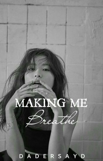making me breathe | seulmin √ (SOON TO EDIT AND REVISE)