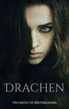 Drachen {Teen wolf}  by writersoonM