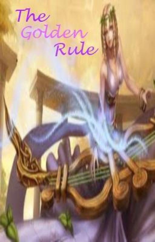 The Golden Rule by mysecretidentity