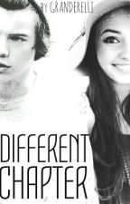 A Different Chapter (Harry Styles & Lisa Cimorelli Fanfiction) *Edited* by GrandeRelli