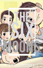 The Six Moons by kiryuuzerocodes