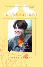 L'insouciant [y.m] by Army_Yoonmin_FR
