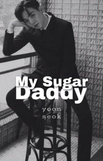🔥My Sugar Daddy🔥 - Yoonseok