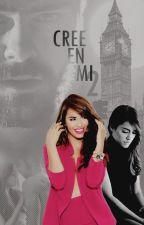 Cree en Mi by NicFAM