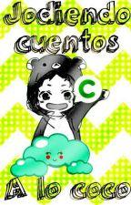 Jodiendo Cuentos a lo Coco © by LaColaDeTuSalsa