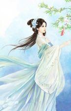 Thú Phi Thiên Hạ Thần Y Đại Tiểu Thư by khuongtuyet