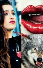 The hybrid (camren) by ErrorAccessDenied101
