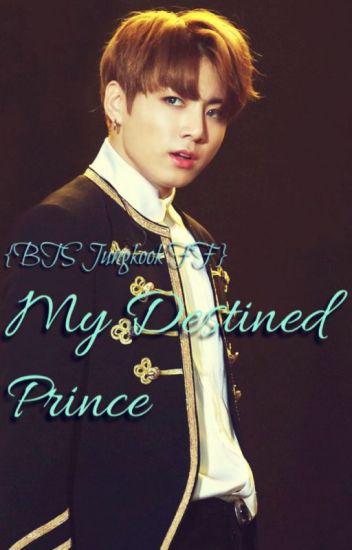 My Destined Prince {BTS Jungkook FF} | COMPLETED - 03_trash