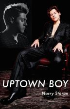 Uptown Boy (Narry Storan) by Ohmymofos1D