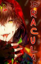 Drácula  by Hatsu-