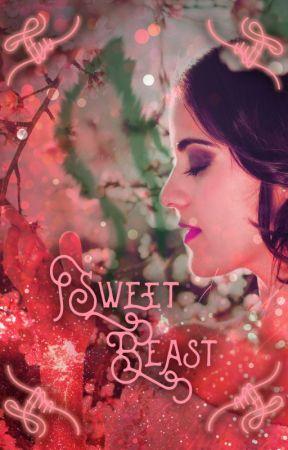 Sweet Beast (Sweet Beauty #3) by ElizabethEllor
