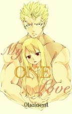 My One Love (On Hold) by gprufino