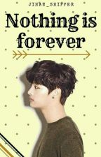 Nothing is forever ➳ Navi. by Jihan_Shipper