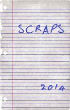 Scraps by MiloshPetrik