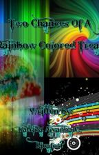 Two Chances of a Rainbow Colored Treat (A Greyson Chance Story) by ColdCityPrincess