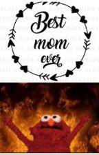 Mother Blog! by Phandoms_Rule