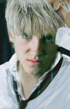 Colour Me Slytherin - A Draco Malfoy Story by lunarillusion